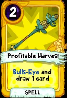 Pharvest