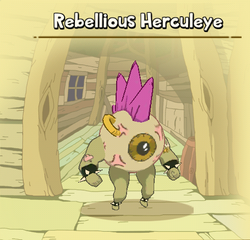 Reb herc