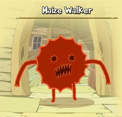 Maize walker