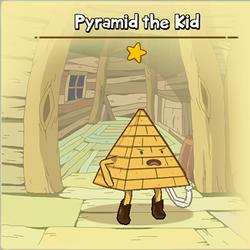 Slpyramidthekid