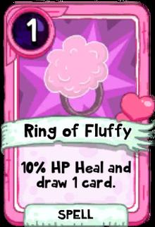 Rfluffy