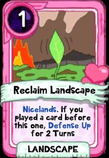 Rlandscape