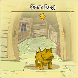 Cfcorndog