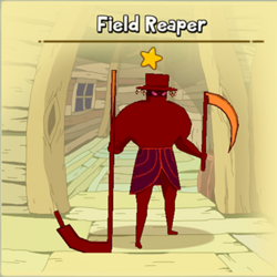 Cffieldreaper