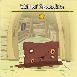 Nlwallofchocolate