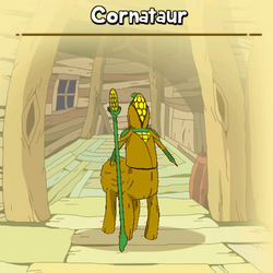 Cornataur