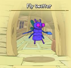 Swatter
