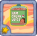 Ham Chunk Juice