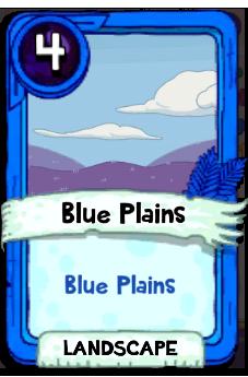 Blueplains
