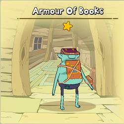 Bparmourofbooks