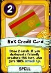 Rcard