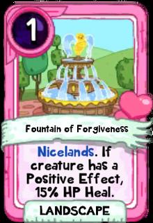 Fforgiveness