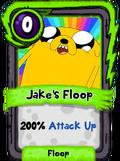 Jakes Floop 2