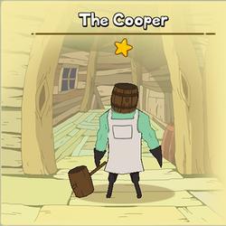 Slthecooper