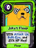 Jakes Floop 3