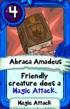 Abraca Amadeus