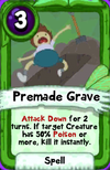 PremadeGrave