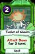 Toilet of Gloom