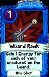 Wizard Rawk