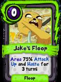 Jakes Floop 4