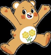 Friend Bear UTM