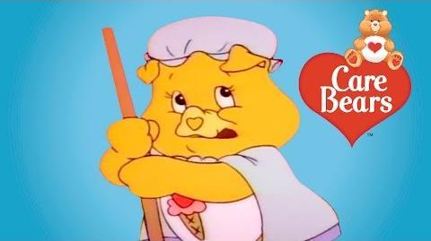 Classic Care Bears Beautiful Dreamer