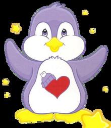 Cozy Heart 2003