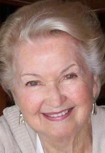 Maxine Miller