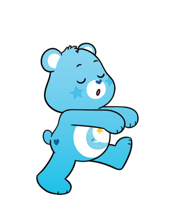 Care Bears Coloring Pages | 450x360