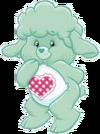 Gentle Heart 2003
