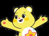 Superstar Bear