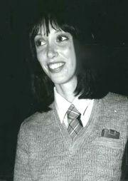 Shelley Duvall (December 1977)