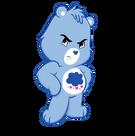 Grumpy bearm 3 by aprilsparrow-d4jnw38