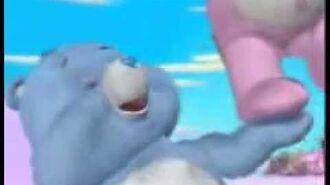 In Care A Lot! Care Bears Wish Movie Song1