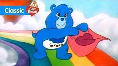 """""""Grumpy's Three Wishes Part 2"""" - The Care Bears Family"""