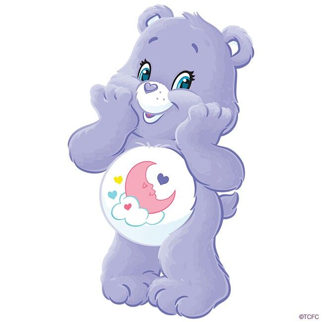 Sweet Dreams Bear | Care Bear Wiki | FANDOM powered by Wikia
