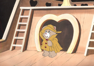 True Heart Bear Cel