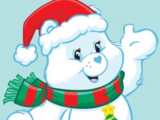 Christmas Wishes Bear
