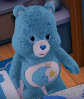 Bedtime Bear | Care Bear Wiki | FANDOM powered by Wikia