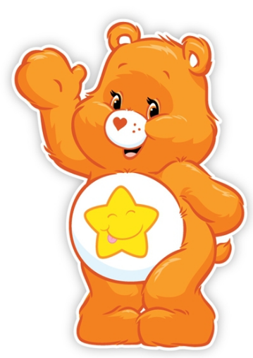 picture regarding Care Bear Belly Badges Printable referred to as Chuckle-a-Whole lot Endure Treatment Undergo Wiki FANDOM driven as a result of Wikia