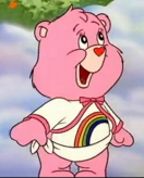 Baby Cheer Bear