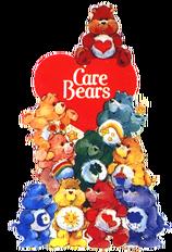 Care BearHeart
