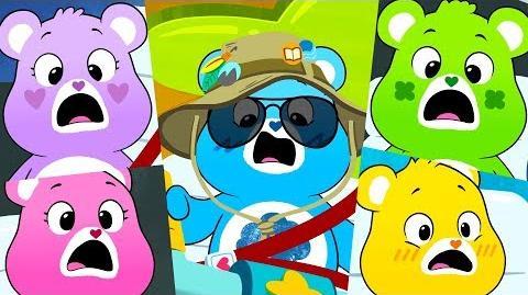 Care Bears Unlock the Magic Trailer!