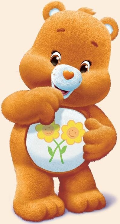Friend Bear | Care Bear Wiki | FANDOM powered by Wikia