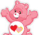 Love-a-Lot Bear