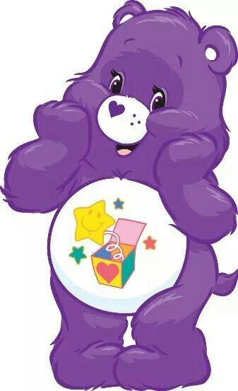 Surprise Bear  Care Bear Wiki  FANDOM powered by Wikia