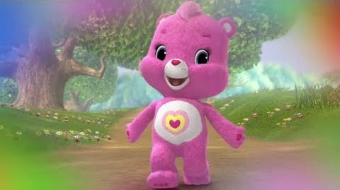 "Care Bears ""Can't Wait To Be The One"" Music Video"