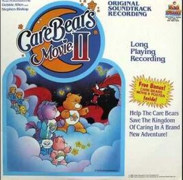 Carebearsmovie2soundtrack