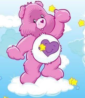 Take Care Bear  Care Bear Wiki  FANDOM powered by Wikia