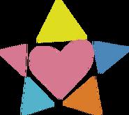 True Heart Symbol